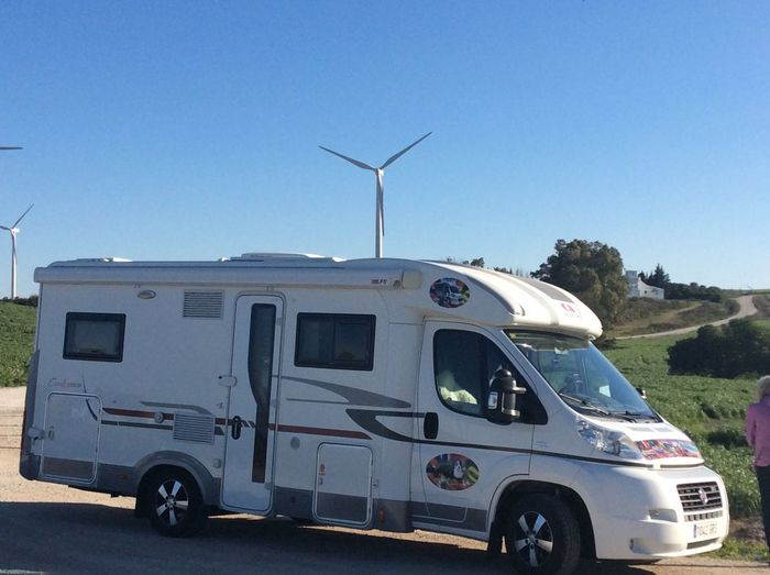 Camping Autocaravana Motorhome Bobil Camper no more Electric Problems with this Installation
