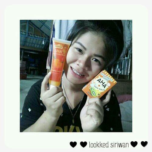 แม่ค้าขายของ :) First Eyeem Photo