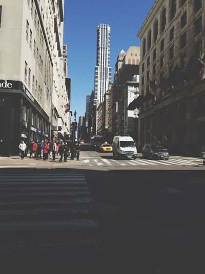 Sun Streetphotography