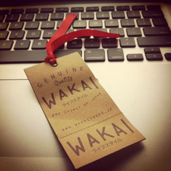 ilove Wakai