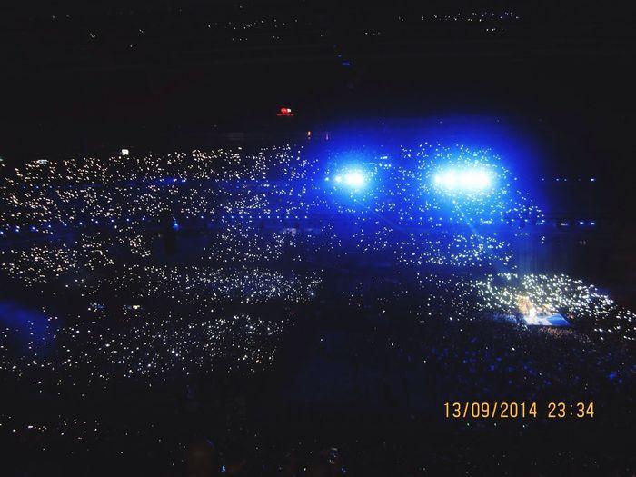 Beyonce OTR Ontheruntour Ontherun 13/09 Bestdayever QueenBee Beyhive  Concert Stadedefrance