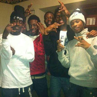 Squad I Trust