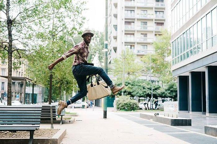 • w w w . e u g e n i o m a r o n g i u . i t • From the shooting with the great actor and model Aaron - click on the link below to see the whole gallery, thank you! http://www.eugeniomarongiu.it/ !/index/G0000DwCvKXkDTsc Model Jump Lifestyle Black Stylish Handsome Milan Shooting Visualauthority Livefolk Portraitpage Instagoodmyphoto Vscoportrait Folkportraits Peoplescreatives SocalityLiveSD Folkvibe Folkcreative HumansMagazine Shotaward Postmoreportraits Exclusiveshot Shootermag Seetoshare huntgram mobilemag agameoftones createcommune exploretocreate explorethecreative