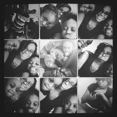 Me && My Lil Sisters