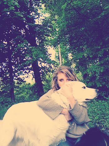 Ilovemydog Me Cute♡ Peace ✌