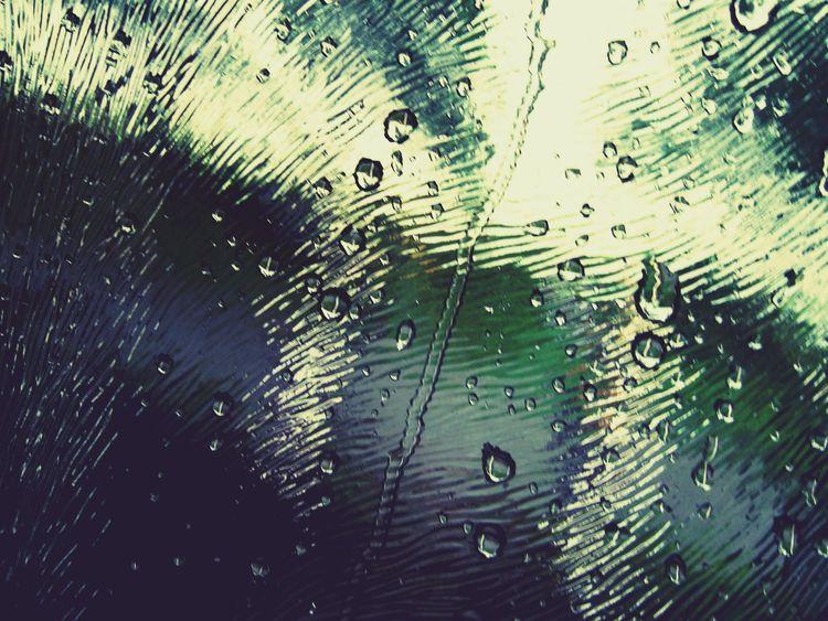 Rain Hi!