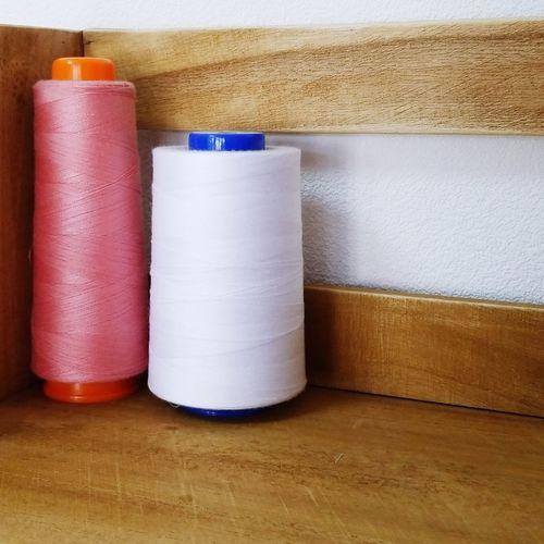 yarn Material Handicraft Yarn 糸 手芸 材料 Domestic Room Bathroom Hygiene Domestic Bathroom Close-up