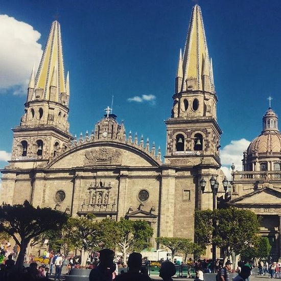 LaCatedral Gdl Jalisco Centrico 👌✌