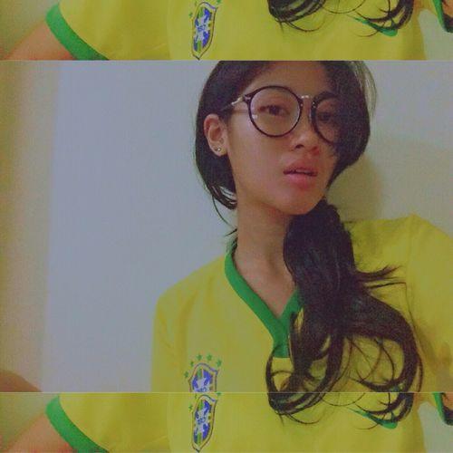 Brasil ;)) World Cup