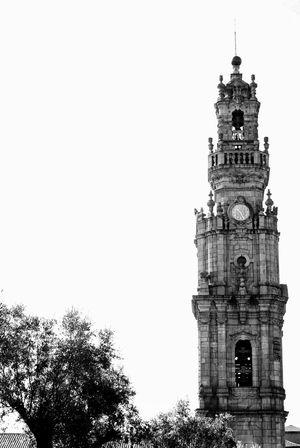 Shades Of Grey Porto Portugal Invicta A nossa torre...