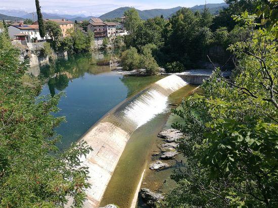 Cividale Del Friuli Water Waterfall