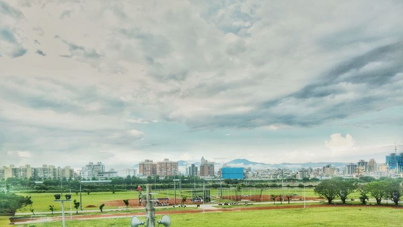 Taipei,Taiwan 台北好美 River View 台北市