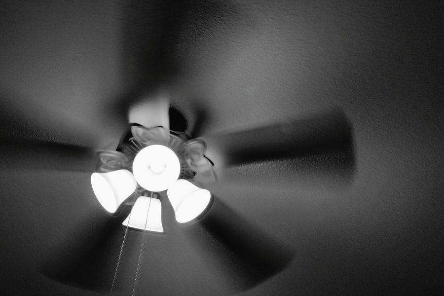Open Edit Fan Night Light Shadow Black And White Epic Earth P7taylor Epicearthco