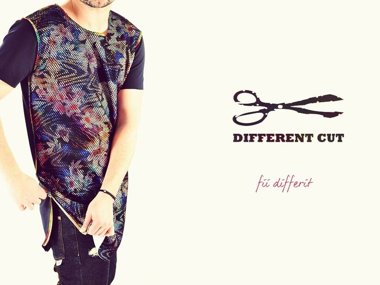 Tshirt Fashion Street Wear First Eyeem Photo New Different Clothes check it out here: www.DifferentCut.ro