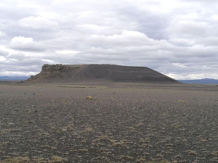 Herdubreid Iceland Islandia Island Norðurland Eystra Askja Odadahraun Snæfell
