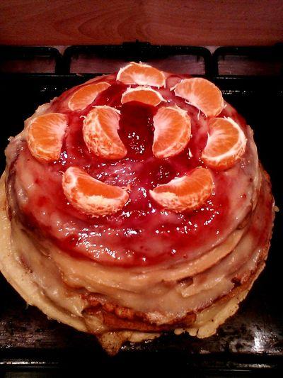 Taking Photos Tasty Food Sweet Cake♥ Cake Cooking