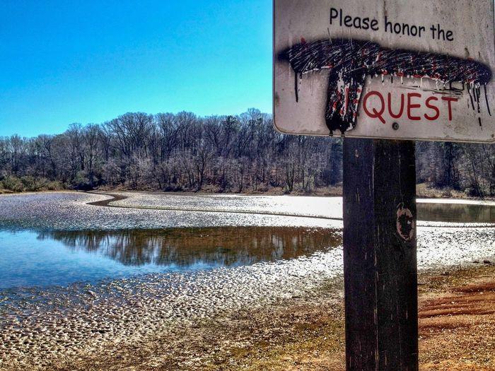 Quest Drought
