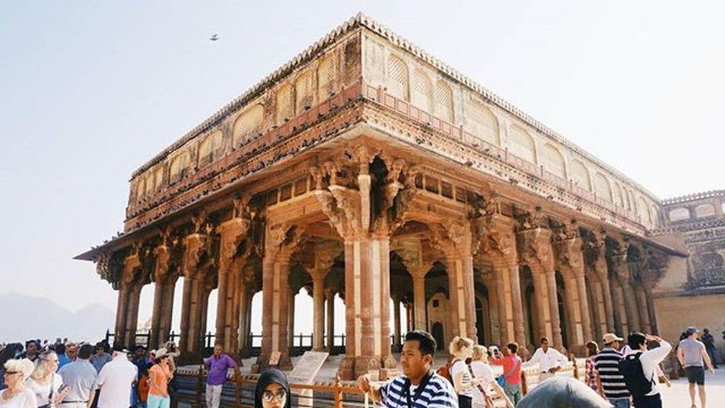 Amberfort Amberfortjaipur Jaipur India Indiatravel Takhtastudio Takhta2india Photography Travelling