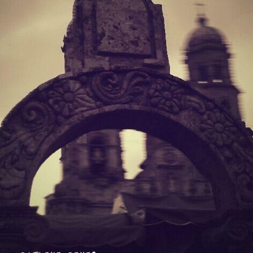 Zapopan Jalisco Basilica De Zapopan