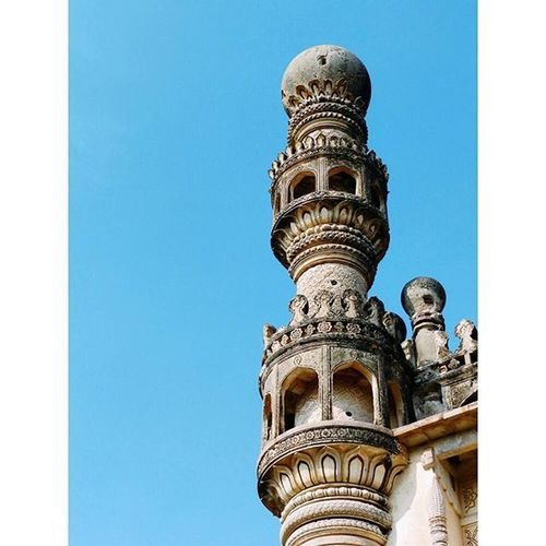 Budgettrip Gandikotafort Gandikota 13century Gandikota Jameamasjid Andhrapradesh Minimalism Minaret Architecture