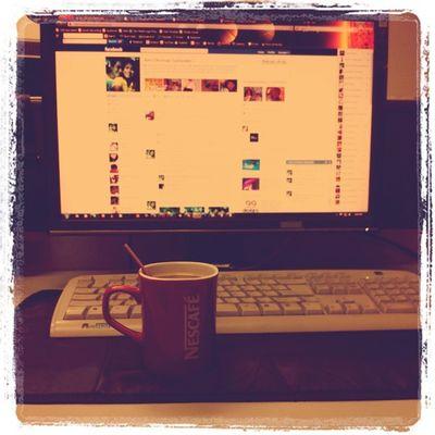 Coffee again!!!