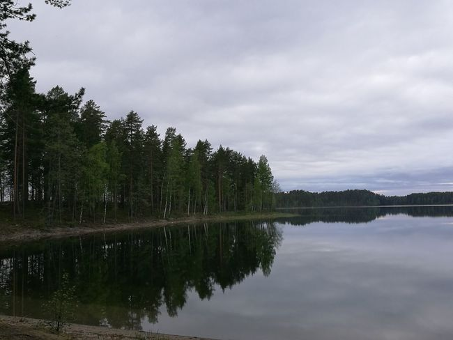 No People Forest Outdoor Pursuit Outdoors Cloud - Sky Beauty In Nature Reflection Tree Water Lake Nature Vacations Landscape Day Sky Finlande Finlandiaa Finland <3 Finland's Clean Nature Finlandlovers Finland Summer Finlandia Finland♥ Finland Savonlinna Finland Finlande Finland Savonlinna