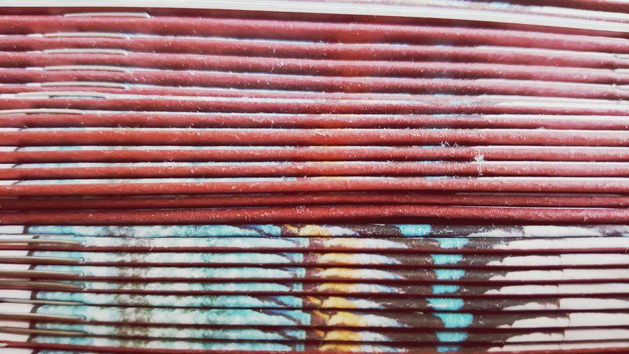 Colors Colorful Color Colours Colourful Farbenfroh Farbenspiel Färben Hefte Bücher  Books Red