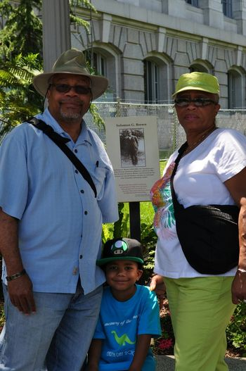 Washington D.C, with the parentals and skyealker Hanging Out Traveling Taking Photos Evl_industryz Photography