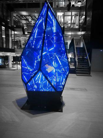 Blue No People Indoors  Nightphotography HuaweiP9 Beautiful Art MediaArts Visual Creativity