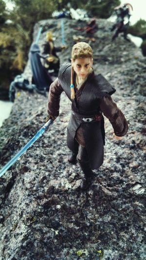 Figurephotography Toyphotography Starwars Actionfigures Jedi