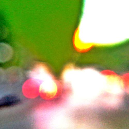 Color Explosion Bokeh Tistlife