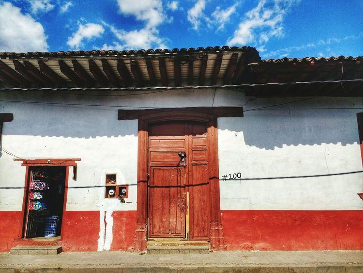 Color Mexico Santa Clara Del Cobre FolclorMexicano Michoacan, México