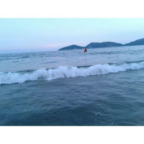 下川岛 Ocean Beach Seaside blue swim