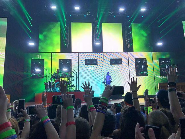 Twenty One Pilots Concert Photography TwentyOnePilots Josh Dun Tyler Joseph