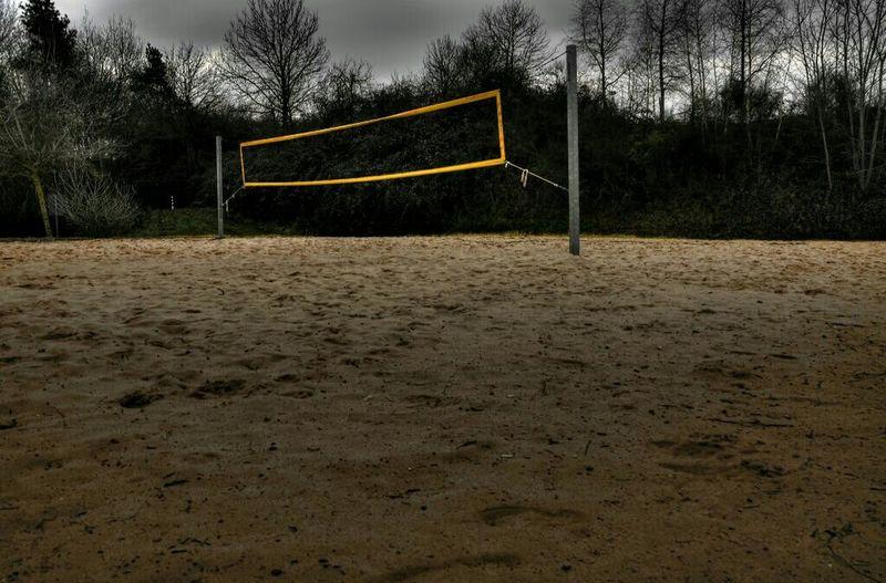 Niedernberg Volleyball Beach Beachvolleyball
