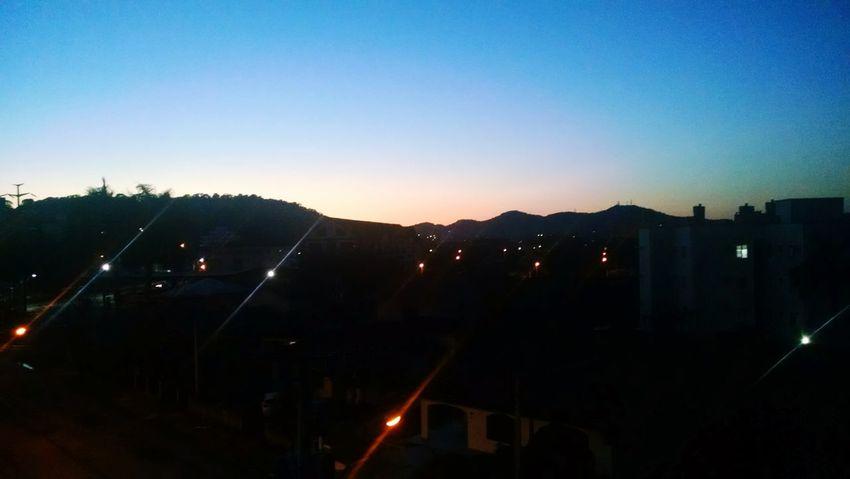 Começar o dia com essa vista e maravilhoso!!!