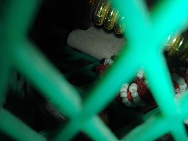 Plastic Material Plastic Close-up Green Color End Plastic Pollution Visual Creativity