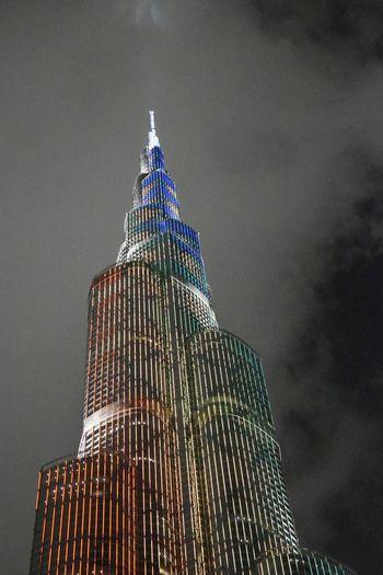 Data Communication Technology Business Finance And Industry Computer Network Connection Sky No People Big Data Outdoors Cyberspace Day Burj Khalifa Nature Fujairah Dubai