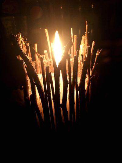 Candle Handmade