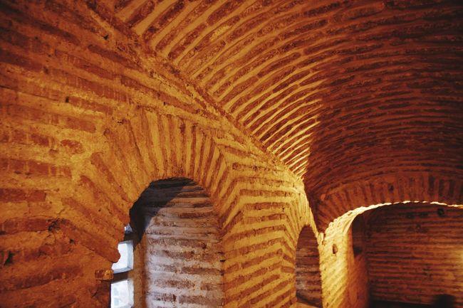 Hagia Sophia Architecture History Indoors  Built Structure Travel Destinations Arch Ancient Ancient Civilization No People
