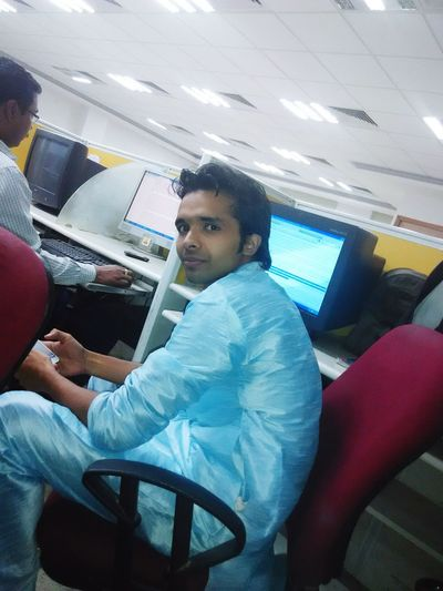 Last Year Office Diwalicelebrations 2014 Party
