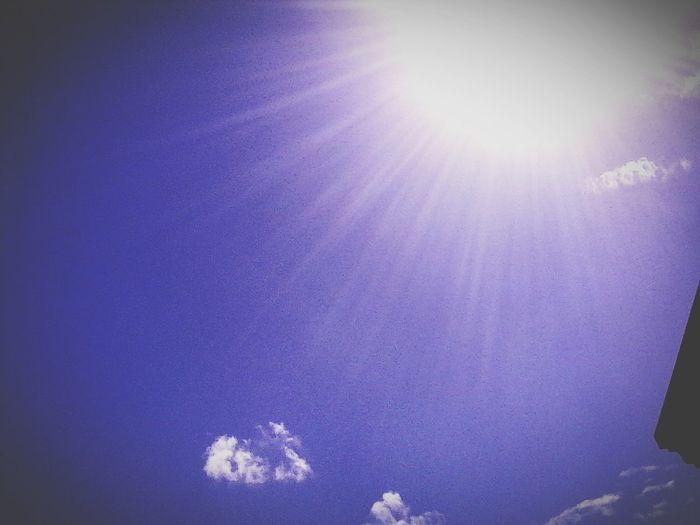 Sunshine OhMr.Sun Hello World