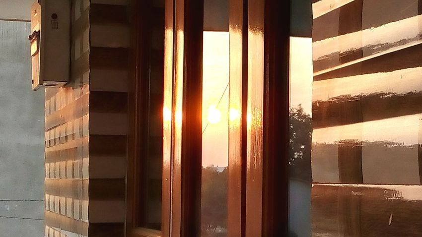 Sunset Window Reflection Built Structure Curtain Architecture No People Close-up Indoors  Nature Day Morning Light Orange Color Sunrise Best Photos For Sale Best On EyeEm Bestsellers EyeEm Best Shots Bestoftheday Light And Shadow The City Light Sommergefühle