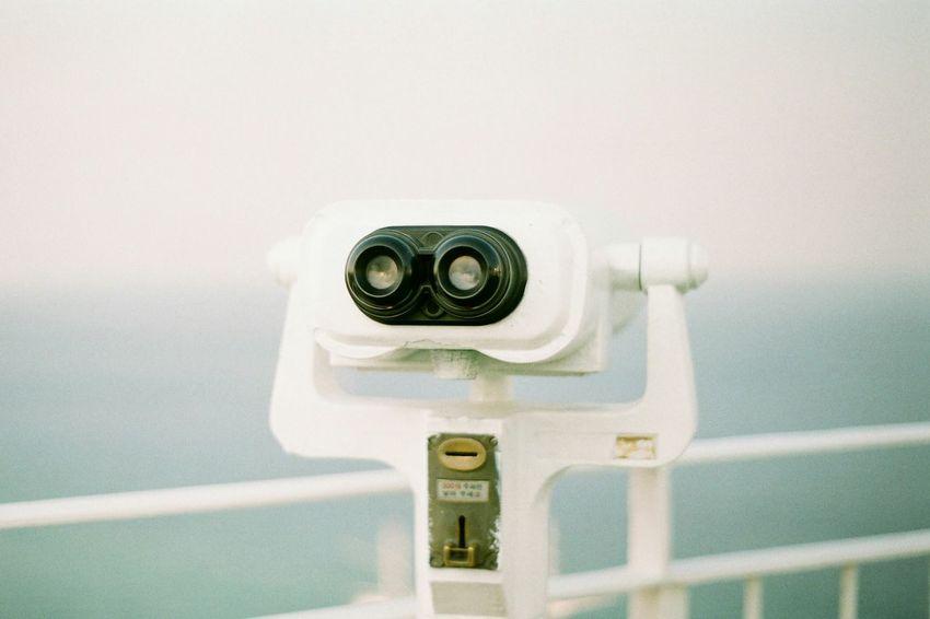 Sea Telescope Travel 정동진