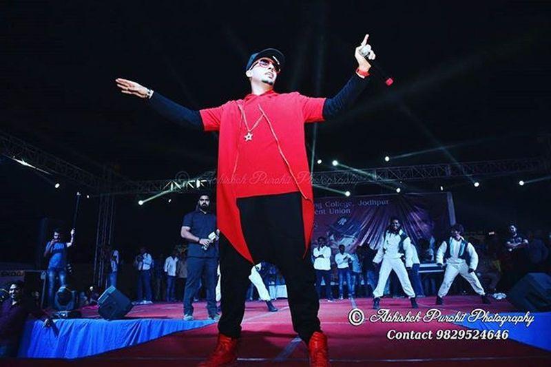 ਜੋਧਪੁਰ ਵਿਚ jstar ਕੇ ਸੁਪਰ ਕਾਰਗੁਜ਼ਾਰੀ ਨੂੰ . @jstarurban.Limelightvfx Photographie  Punjabi JSTAR Performed Superbly Jodhpur Igersjodhpur Instam Followme