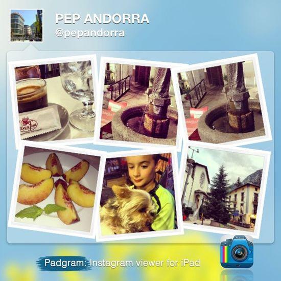 Mis fotos favoritas, vía Padgram