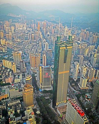 TheStRegis SaintRegis Shenzhen China Stregis StRegisHotel StRegisShenzhen