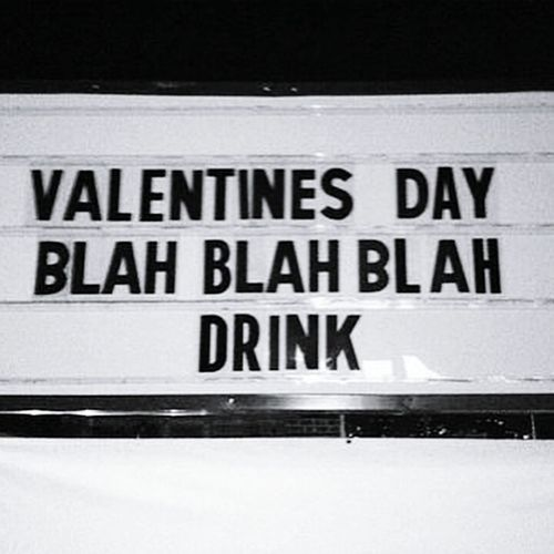 Valentinesday Happyvalentinesday Love Drink Girls Friends Truelove Happy Fun Goodbye