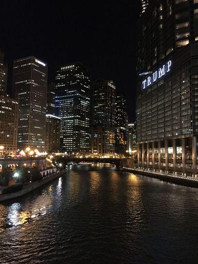 River Downtown