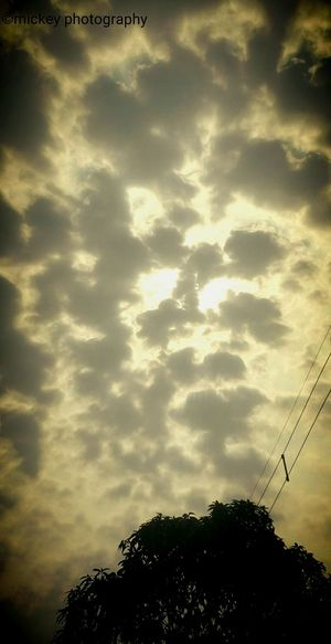 Sunrise And Clouds Awesome_shots Eyem Best Shots Photooftheday Perfect Moment Summer 2k16 Nature Time Nature Photography Cloudstagram Indiaclicks Love ♥ EyeEmBestPics Moodswings _mickey